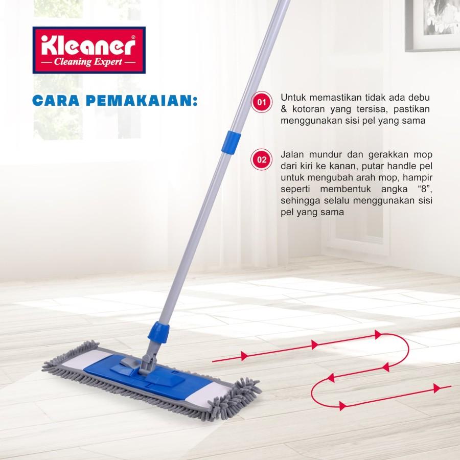 Dust Mop 4