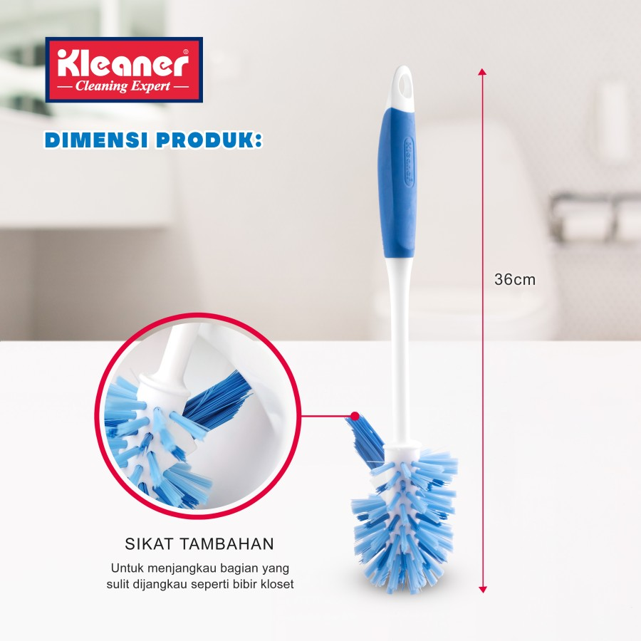 Toilet Brush tanpa wadah 1